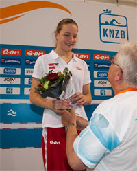 Esmee Vermeulen (Foto: Kees-Jan van Overbeeke)